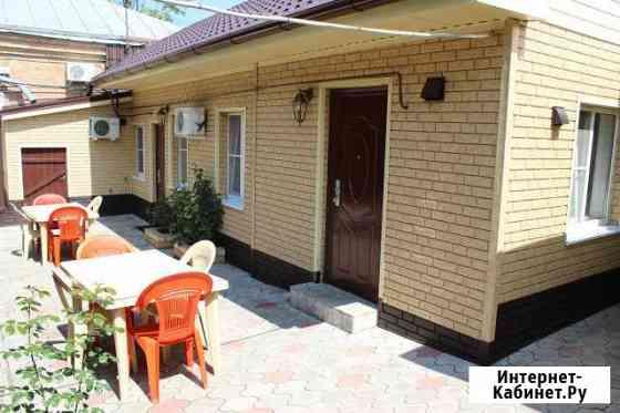 Дом 35 м² на участке 3 сот. Ейск