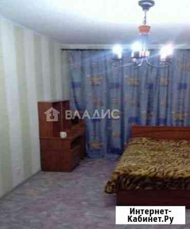 1-комнатная квартира, 40 м², 5/17 эт. Владимир