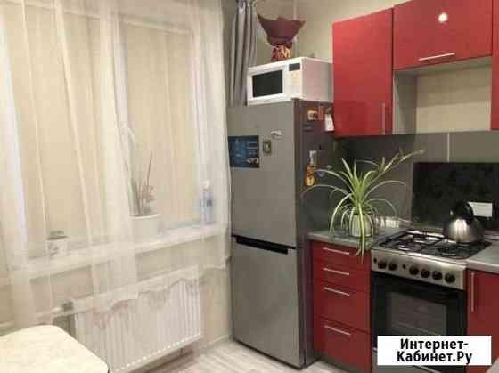 1-комнатная квартира, 32.1 м², 1/10 эт. Магнитогорск