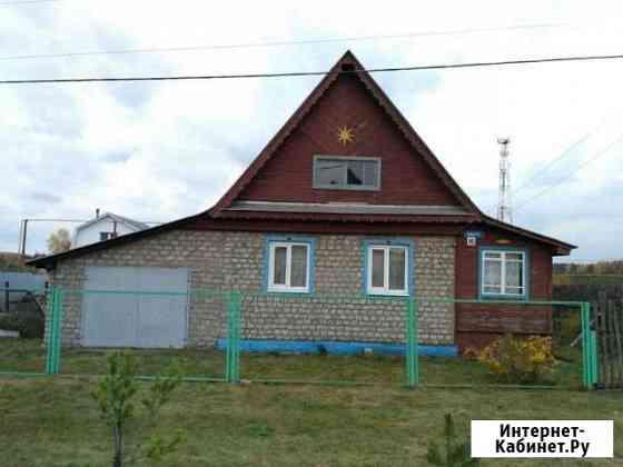 Дом 30 м² на участке 16 сот. Муром