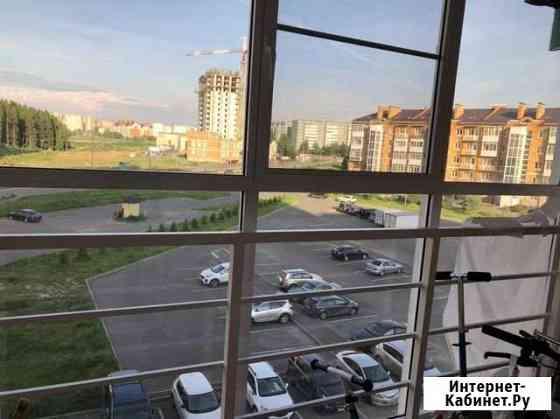 2-комнатная квартира, 56 м², 4/15 эт. Обнинск