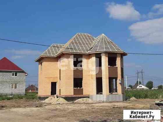Дом 185 м² на участке 7.6 сот. Тюмень
