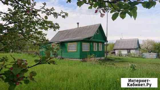 Дача 58 м² на участке 15 сот. Кострома