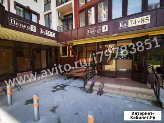 2-комнатная квартира, 78 м², 2/10 эт. Нальчик
