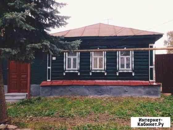 Дом 90 м² на участке 15 сот. Болхов