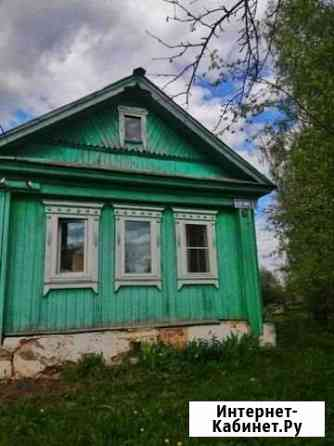 Дом 50 м² на участке 10 сот. Первомайск