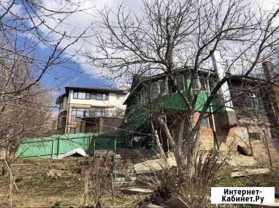 Дом 90 м² на участке 8 сот. Калуга