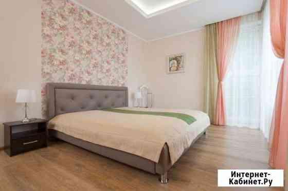 2-комнатная квартира, 77 м², 3/4 эт. Светлогорск