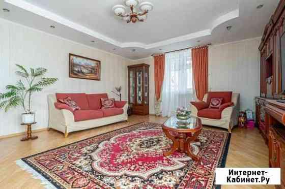 3-комнатная квартира, 114 м², 8/9 эт. Казань