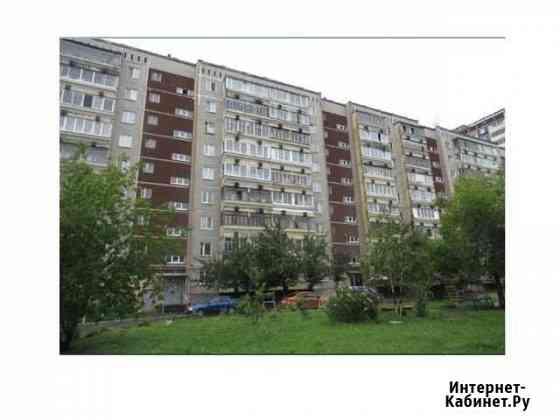 1-комнатная квартира, 34 м², 7/9 эт. Екатеринбург