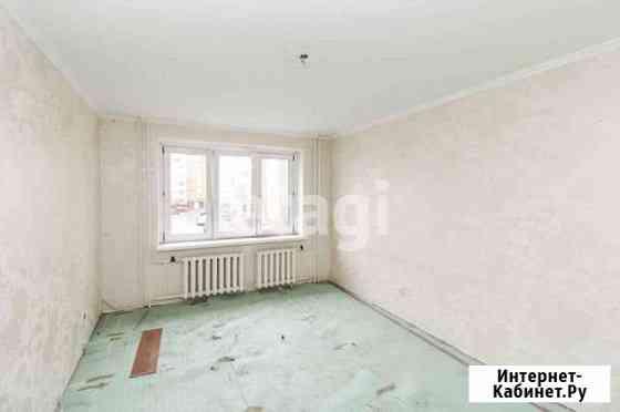 2-комнатная квартира, 50 м², 2/9 эт. Тюмень