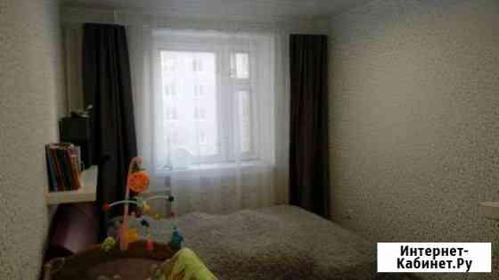 2-комнатная квартира, 46.4 м², 4/9 эт. Тюмень