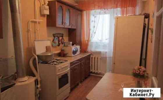 3-комнатная квартира, 62 м², 1/2 эт. Дивеево