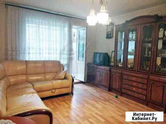 2-комнатная квартира, 51 м², 2/5 эт. Калуга