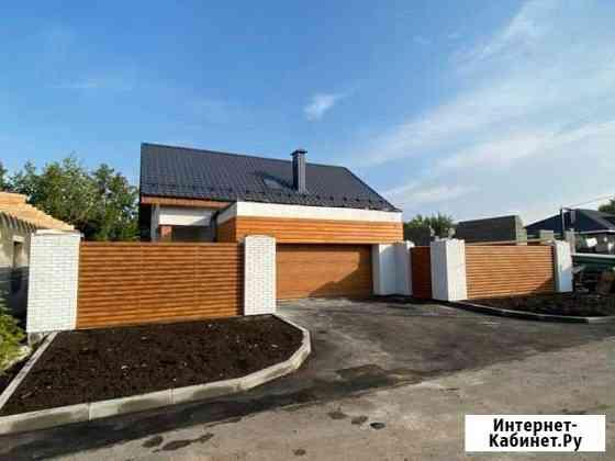 Дом 200 м² на участке 5 сот. Магнитогорск