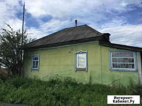 Дом 54 м² на участке 29 сот. Киселевск