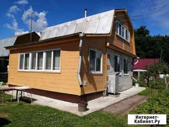 Дача 82 м² на участке 4 сот. Казань