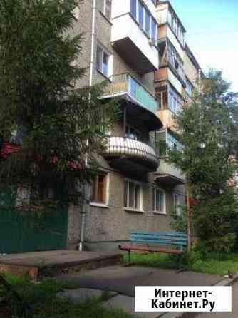 3-комнатная квартира, 60 м², 2/5 эт. Томск