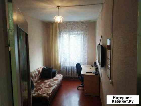 3-комнатная квартира, 55 м², 2/2 эт. Иркутск