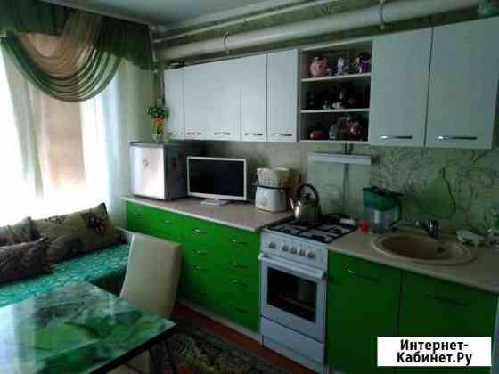 1-комнатная квартира, 33.3 м², 3/3 эт. Воронеж