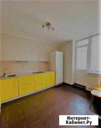 1-комнатная квартира, 52 м², 9/10 эт. Красноярск