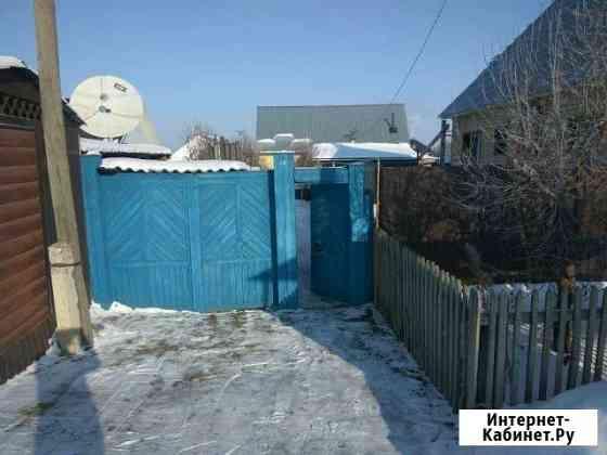 Дом 35 м² на участке 2 сот. Ишим