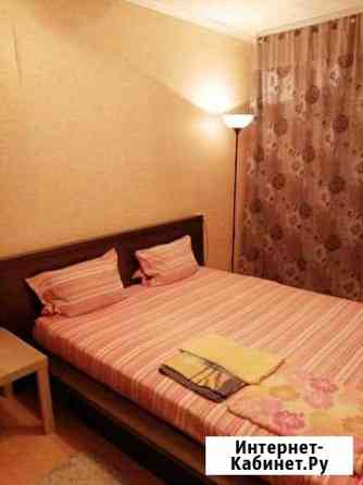 1-комнатная квартира, 31 м², 1/5 эт. Ярославль
