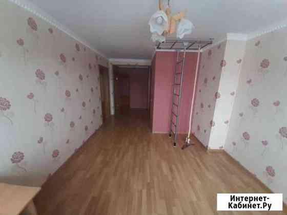 1-комнатная квартира, 45.4 м², 8/10 эт. Тверь