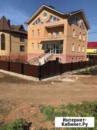 Дом 400 м² на участке 7 сот. Уфа