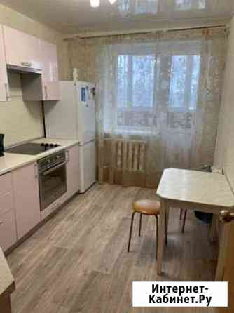 2-комнатная квартира, 50 м², 3/10 эт. Самара