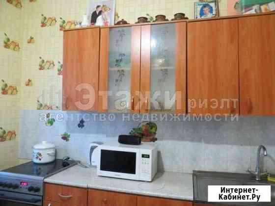 1-комнатная квартира, 38 м², 5/5 эт. Нижневартовск