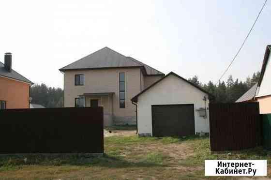 Дом 400 м² на участке 30 сот. Липецк