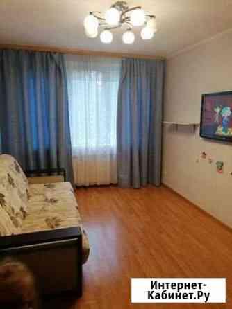 3-комнатная квартира, 60 м², 2/9 эт. Санкт-Петербург