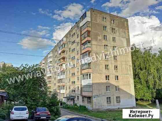 2-комнатная квартира, 46.7 м², 9/9 эт. Уфа