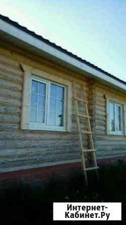 Дом 63 м² на участке 12 сот. Десногорск