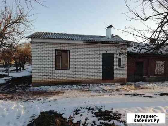 1-комнатная квартира, 24 м², 1/1 эт. Борисоглебск