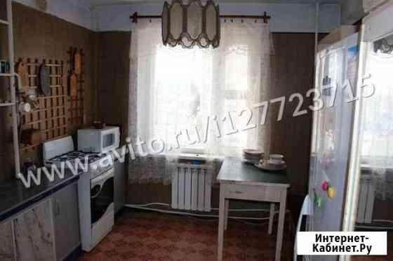 3-комнатная квартира, 77 м², 3/5 эт. Алексеевка