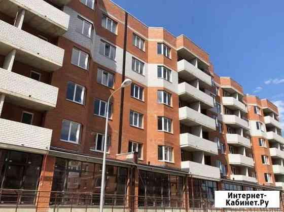 1-комнатная квартира, 36.2 м², 4/10 эт. Волгоград