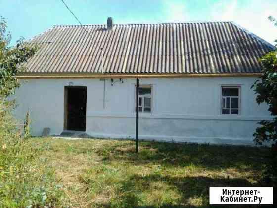 Дом 48 м² на участке 28 сот. Задонск
