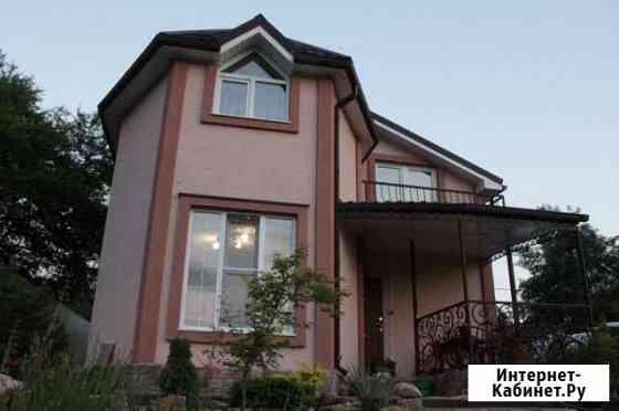 Дом 120 м² на участке 20 сот. Каменномостский