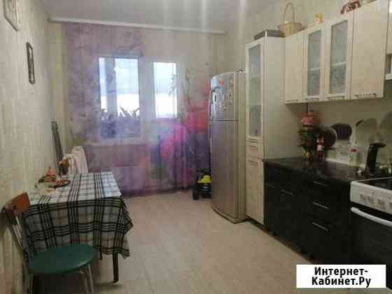 2-комнатная квартира, 72 м², 6/17 эт. Сургут