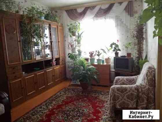 3-комнатная квартира, 63 м², 1/1 эт. Янтиково