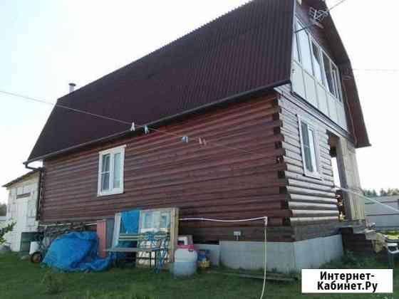 Дом 100 м² на участке 10 сот. Киржач
