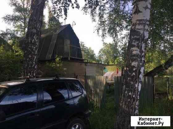 Дача 35 м² на участке 6.7 сот. Новосибирск
