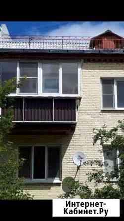 2-комнатная квартира, 49 м², 3/3 эт. Челябинск