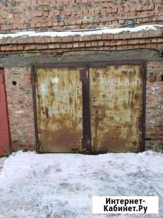 Гараж 18 м² Иркутск