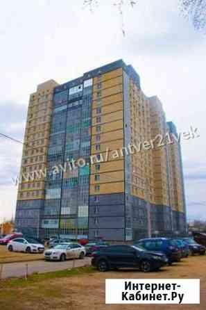 2-комнатная квартира, 69 м², 9/17 эт. Тверь