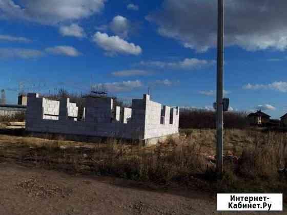 Дом 100 м² на участке 6 сот. Воронеж