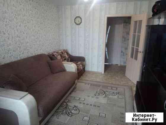 2-комнатная квартира, 43.7 м², 5/5 эт. Челябинск