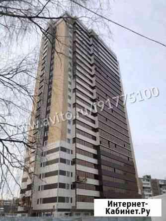 2-комнатная квартира, 53.3 м², 17/25 эт. Уфа